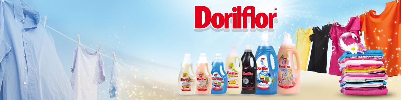 Dorilflor